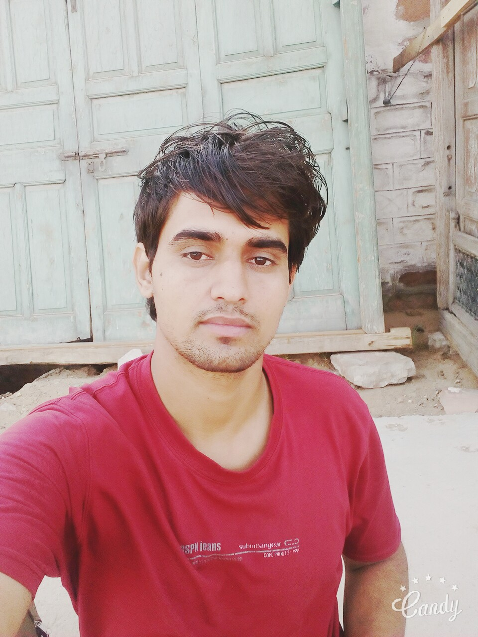Raju Choudhary - hire at Ithire
