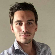 Sean Cannon - hire at Ithire