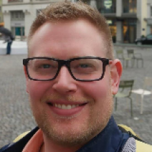 Adrian Wagner - Hire at Ithire