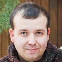Alexandr Lushin - Hire at Ithire