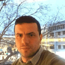 Cristian Petra - hire at Ithire