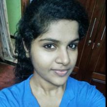 Anushya Kumarakulasingham - Hire at Ithire