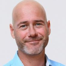 Damien Hatton - hire at Ithire