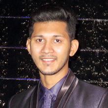 Vishal Bharti - Hire at Ithire
