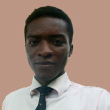 Tobi Obadiah - hire at Ithire