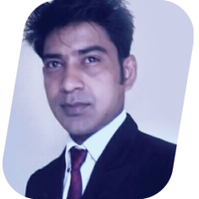 Mohammad Morshed Alam - hire at Ithire