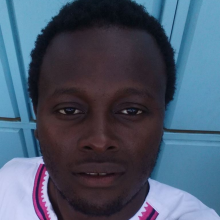 Evanson Wambua - hire at Ithire