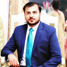 Sohaib Khalid - hire at Ithire