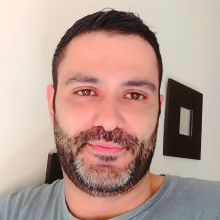 Stefano Demontis - Hire at Ithire