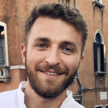 Liam Erikson - Hire at Ithire