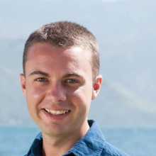 Dustin McDonald - hire at Ithire