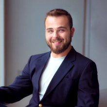 James Brindley - Hire at Ithire