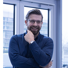 Tom Holder - Hire at Ithire