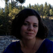Katherine Dickson - hire at Ithire
