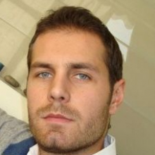 Adrian Chris - hire at Ithire