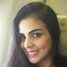 Vanessa Caspari - hire at Ithire