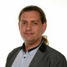 Carl-Johan Larsson - hire at Ithire