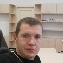 Andrey Klimov - hire at Ithire
