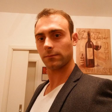 Sergey Simunov - hire at Ithire