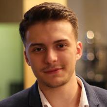 Dima Lazarev - hire at Ithire