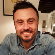 Paul Stephen - Hire at Ithire