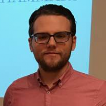 Louis Dickson - Hire at Ithire