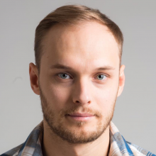 Daniel Kask - Hire at Ithire