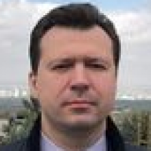 Eduard Panchenko - hire at Ithire