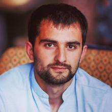 Dima Suminov - hire at Ithire