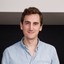 Jeremy Hunter - hire at Ithire