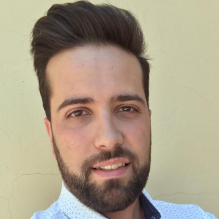 Andrew Athan - hire at Ithire