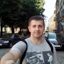 Anatoly Zhilov - Hire at Ithire