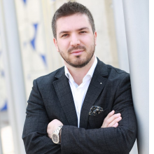 Victor Kalyagin - hire at Ithire