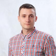 Oleksiy Klymenko - hire at Ithire