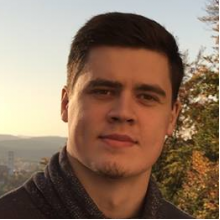 Valer Smirnov - Hire at Ithire