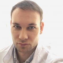 Yuri Meliqov - hire at Ithire