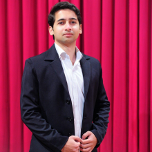 Anurag Moudgil - hire at Ithire