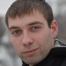 Grisha Zhigunov - hire at Ithire