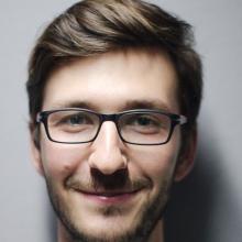 Semyon Drozdov - hire at Ithire