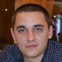 Vasily Federoff - Hire at Ithire