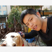 Johnny Gu - Hire at Ithire