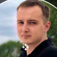 Ruslan Ushakov - Hire at Ithire