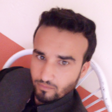 Umer Khitab - Hire at Ithire