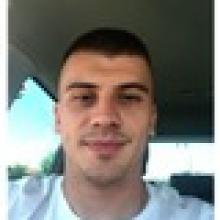Vadim Grafov - Hire at Ithire