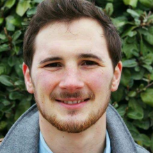 James Nicholson - hire at Ithire