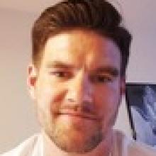 Larkin Scott - hire at Ithire