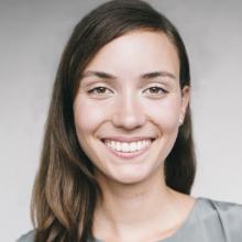 Sara Santini - hire at Ithire