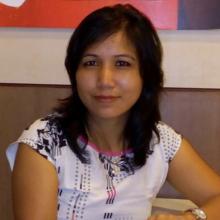 Rupa Mili - hire at Ithire