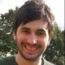 Markos Yavin - hire at Ithire