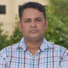 Nadeem Abbasi - Hire at Ithire